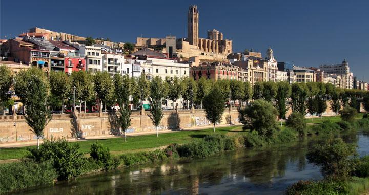 Qué hacer en Lleida