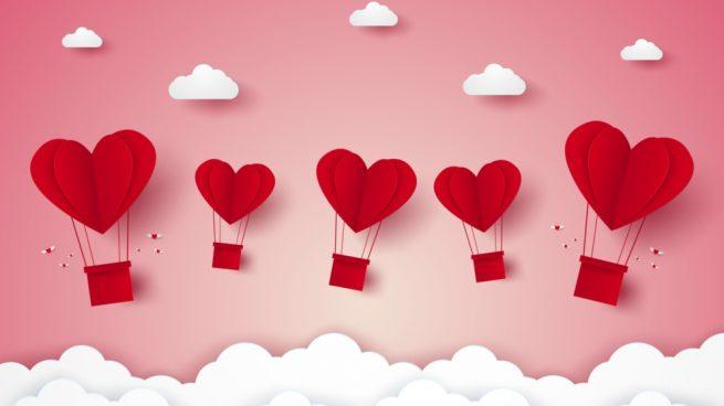 Actividades originales para San Valentín