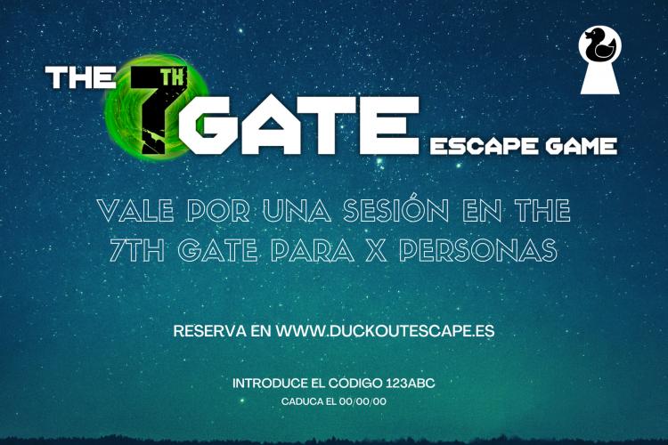 7TH GATE